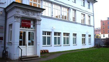 Aktivomed Physiotherapie Sylke Lüth Leipzig